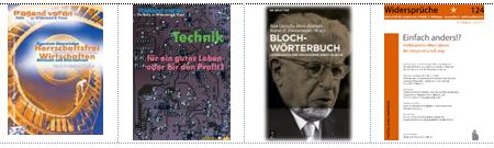 Veröffentlichungen 2012