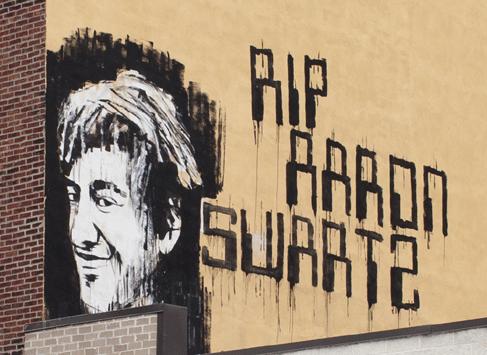 Aaron Swartz 3