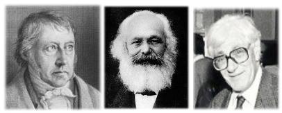 Hegel_Marx_Holz