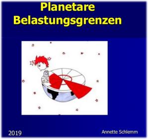 Planetare Belastungsgrenzen